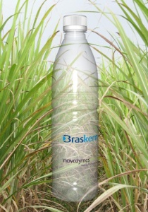 Bio - polypropylene bottle