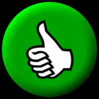 Thumbs Up to Bioplastics