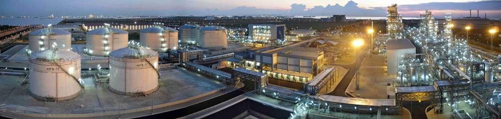 NExBTL Plant Singapore